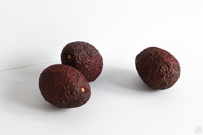Avocado 004