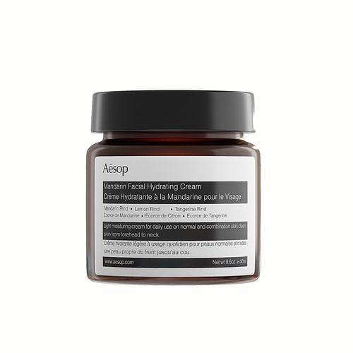 Aesop  Skin Mandarin Facial Hydration Cream 60ml