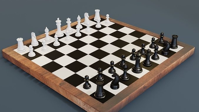 Chess- Normal