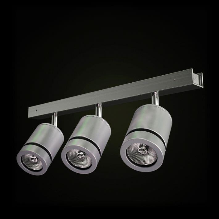Led lighting track 3d cgtrader led lighting track 3d model obj mtl 1 aloadofball Image collections