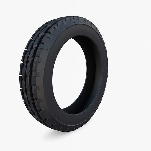 Tractor Tire v1