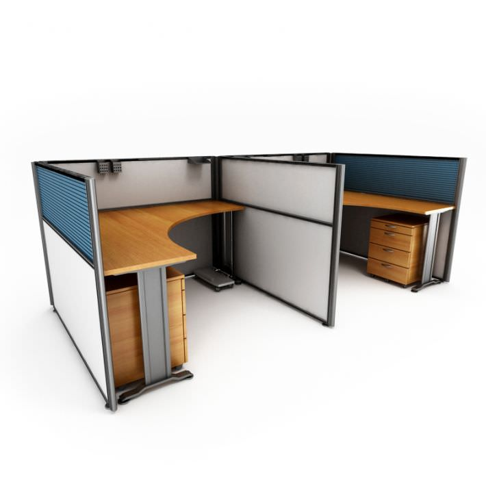 Wooden office table Rustic Wooden Office Desk 3d Model Cfgastoninfo 3d Model Wooden Office Desk Cgtrader
