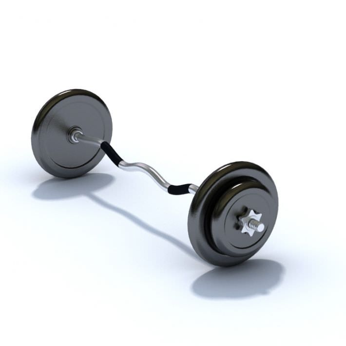 barbell weights - photo #7