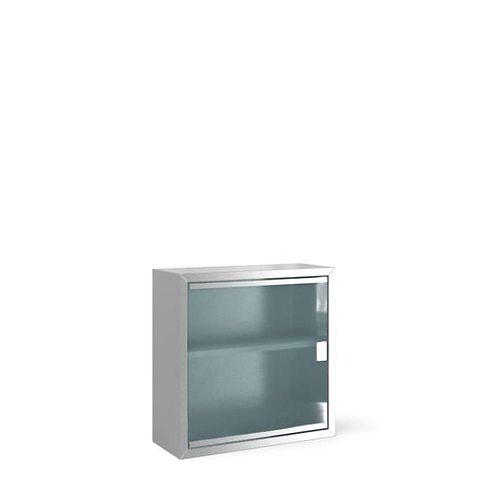 Bathroom Medicine Cabinet 3d Model Obj