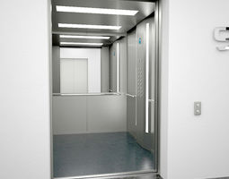 Elevator 3d models | cgtrader.
