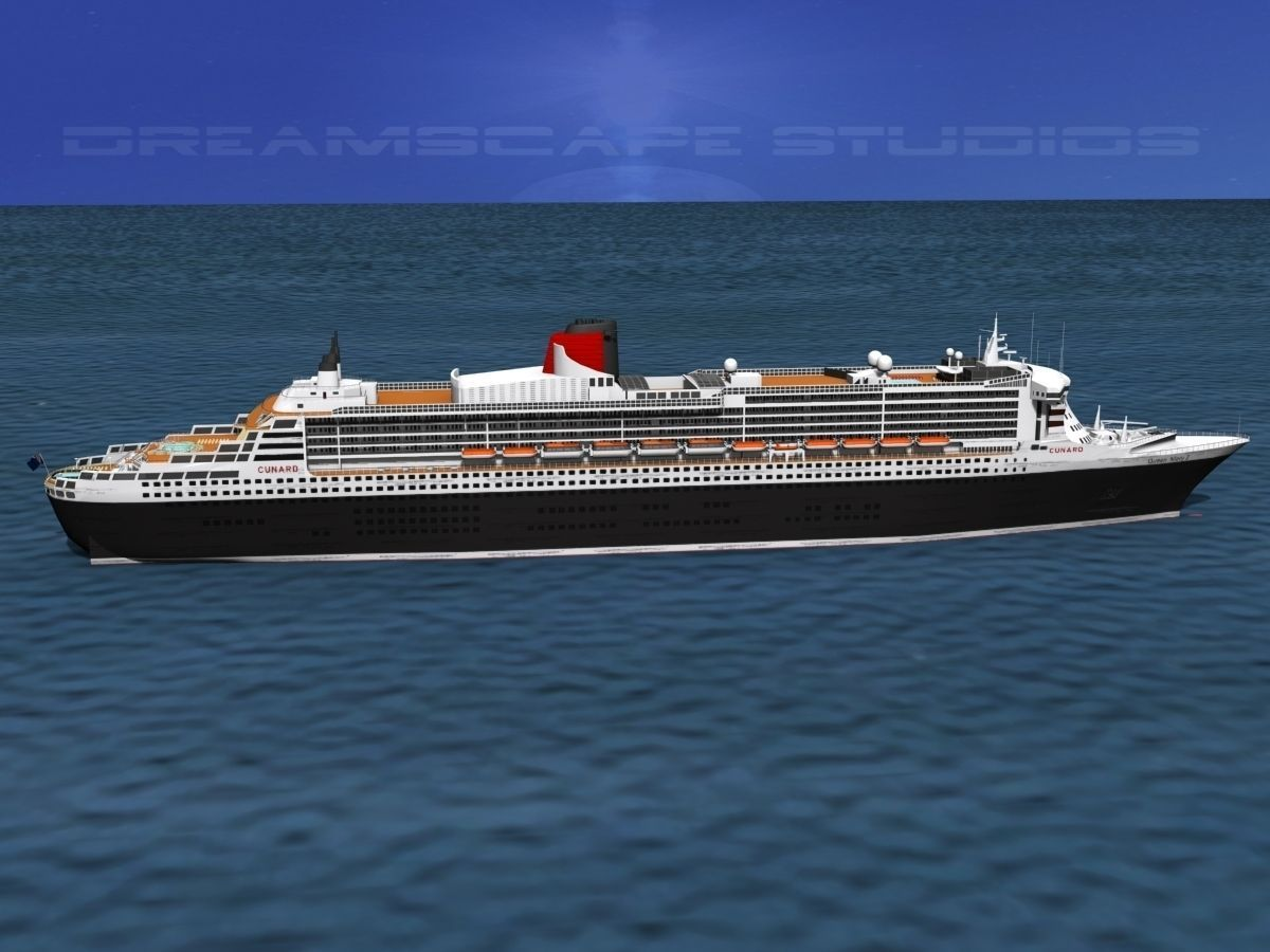 Fascinating images of Rms queen mary pictures