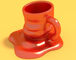Grid_melted_mug_3d_model_stl_3b33df25-154c-40ef-ad0a-4dc1928e1297