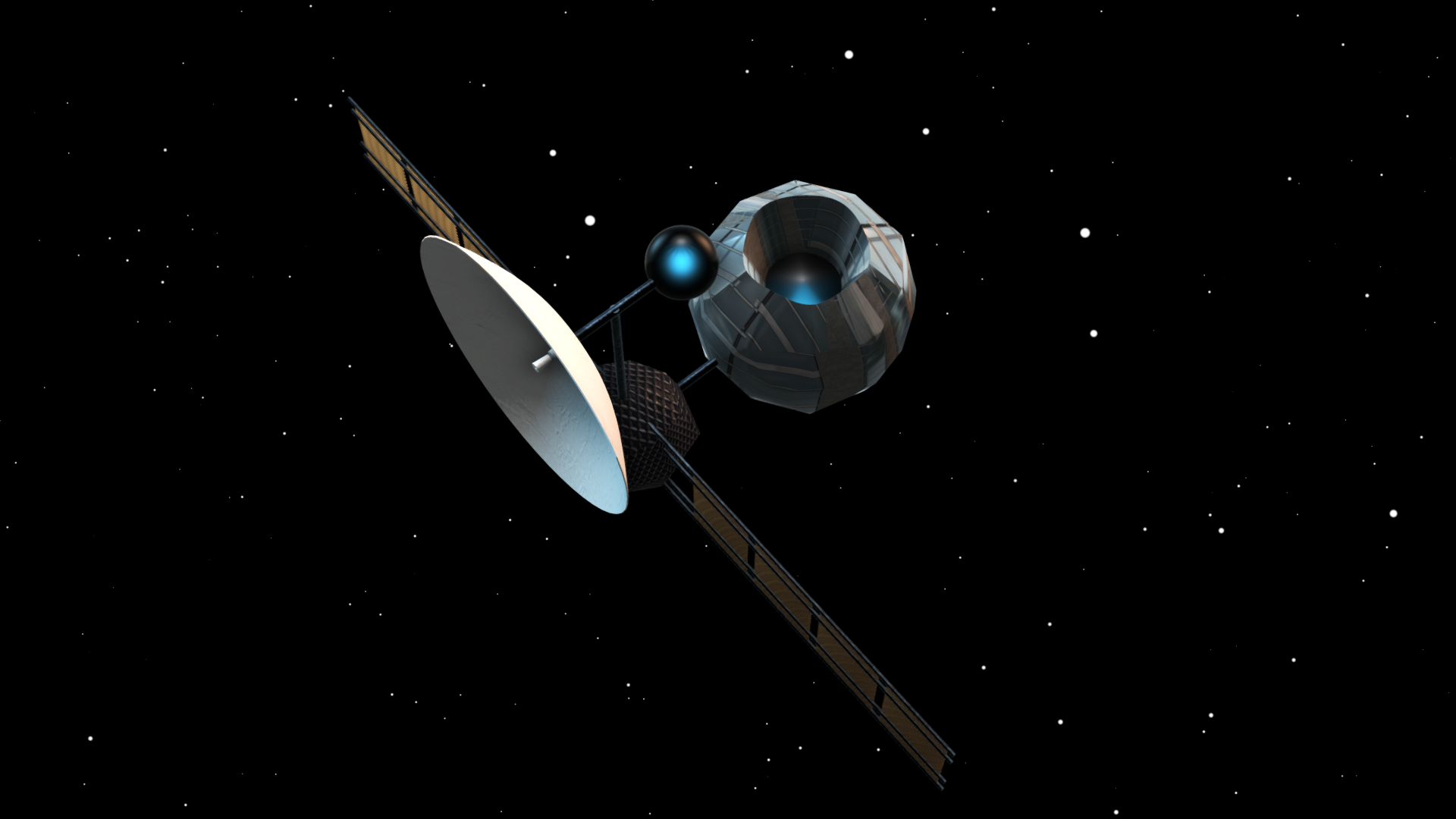 space probe pictures - photo #4