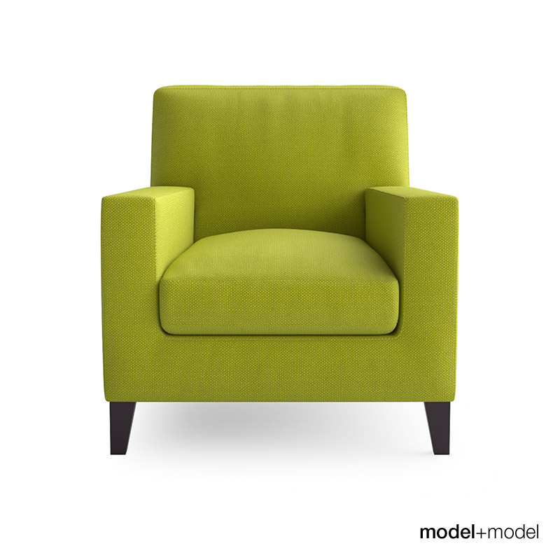 Ligne Roset Citta Sofa And Armchair Free 3d Model Max