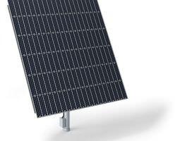 Solar Energy Panel 3D model