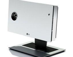 Lg   Digital Camera 3D Model