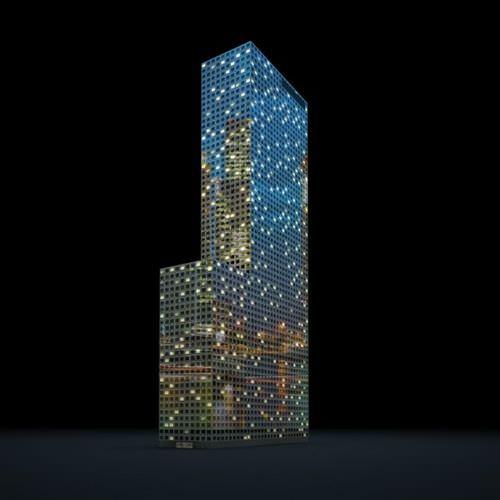 Building   Skyscraper3D model