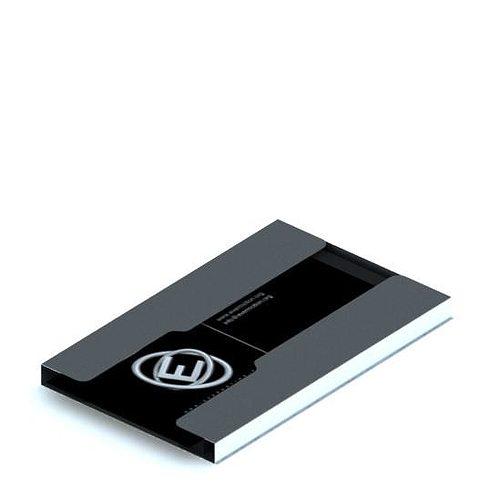 office gadget 3d model obj mtl 1