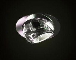 3D model Modern Lighting Fixture