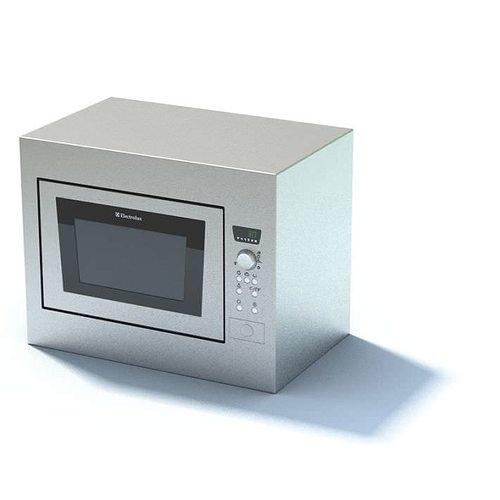 appliance 59 am23 3d model max 1