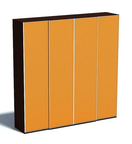 Furniture  Slide Door Wardrobe3D model