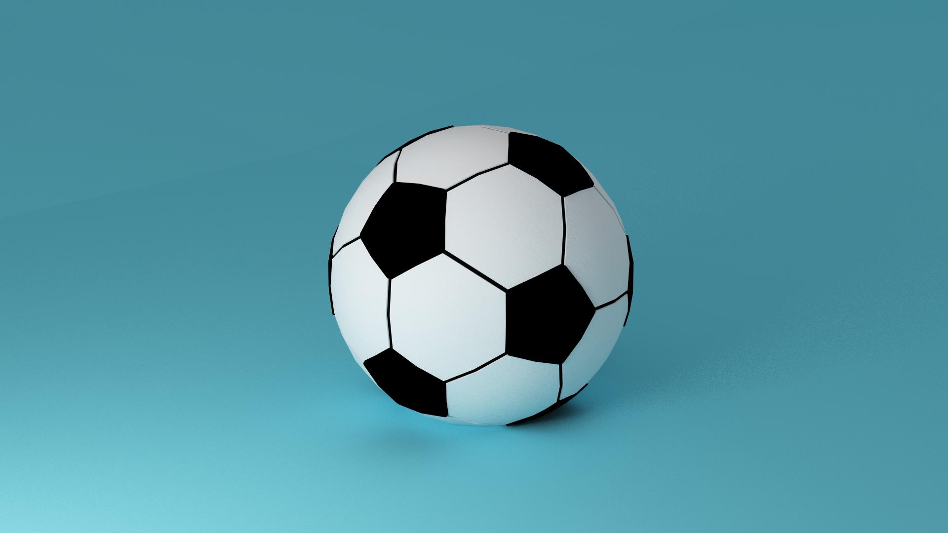 3d Fußball