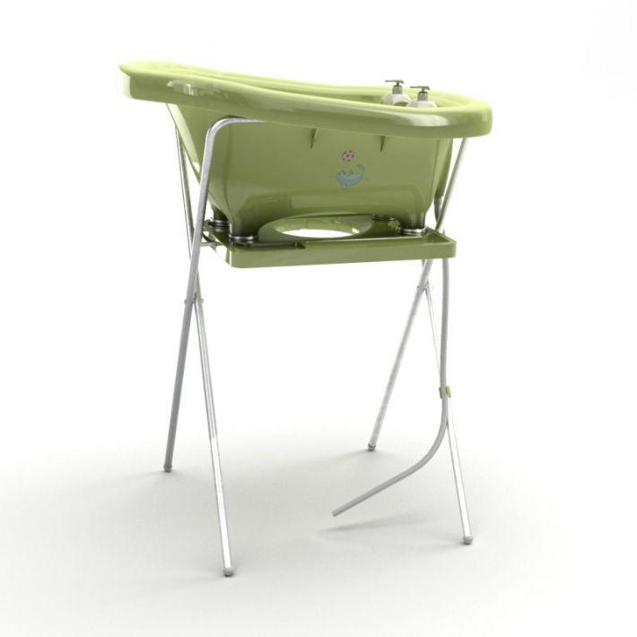 3D Bath Baby Bathtub | CGTrader
