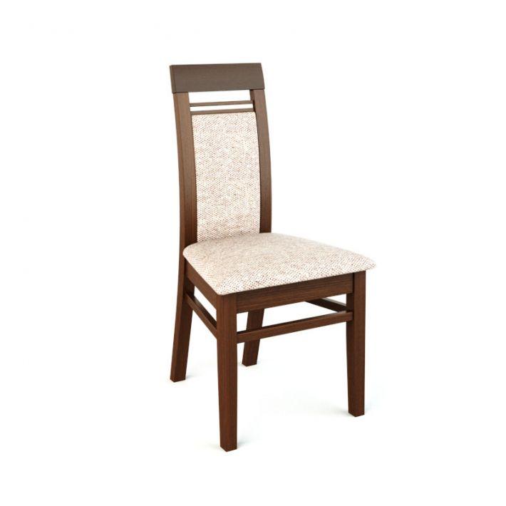 Dining room chair 3d model obj for Dining room 3d model