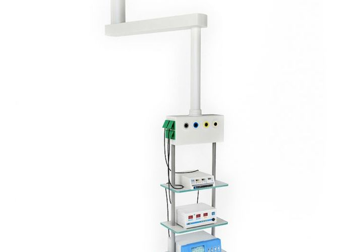 Multi Purpose Hospital Stand3D model