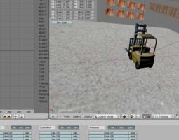 FORKIT 3D model