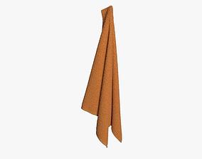 spa 3D Towel