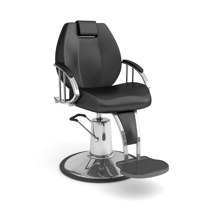 Beauty Parlor Chair Model