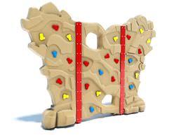 3D model Toy Climbing Wall