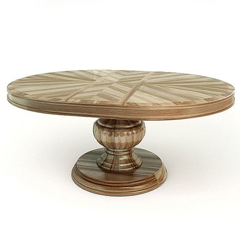 wood bases pedestal dinette room table plans wooden base tables round dining solid sets set