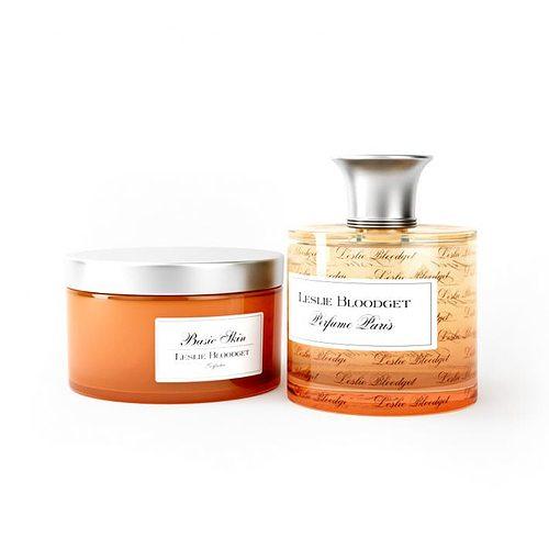 leslie bloodget perfume 3d model obj mtl 1