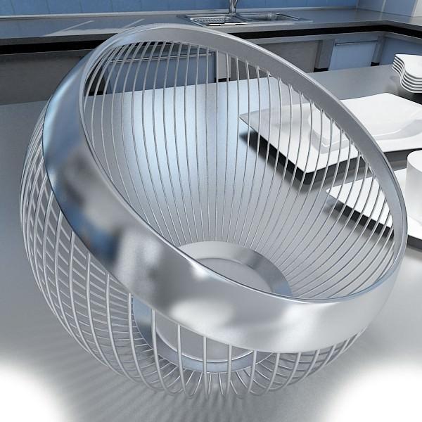 3D Decorative Bowl   CGTrader