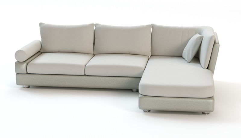 comments 0 corner sofa with chaise 3d model corner sofa with chaise ...