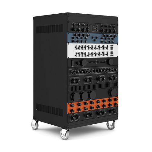 Audio Rack 2 3D model