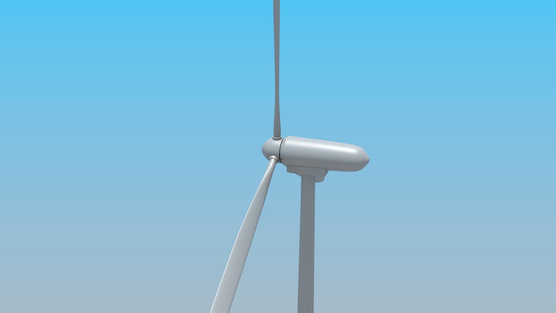 27k 0 description comments 0 wind turbine 3d model a wind turbine ...