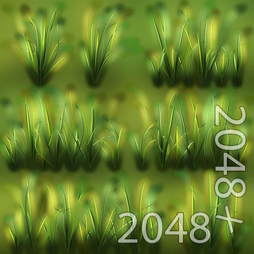 wild grass texture. Unique Texture Wild Grass Texture 3d Model Lowpoly Max Obj Fbx Mtl Tga 2 Throughout Wild Grass Texture