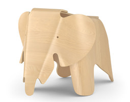 3D model Vitra Eames Elephant
