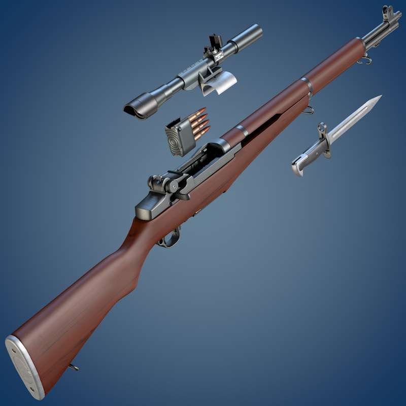 Auto Ordnance M1 Carbine  AutoOrdnance  Original
