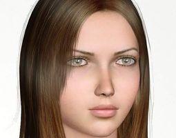 Kenzy 3D Model