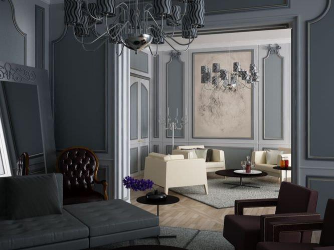 interior living room 3d model cgtrader com living room interior design download 3d house