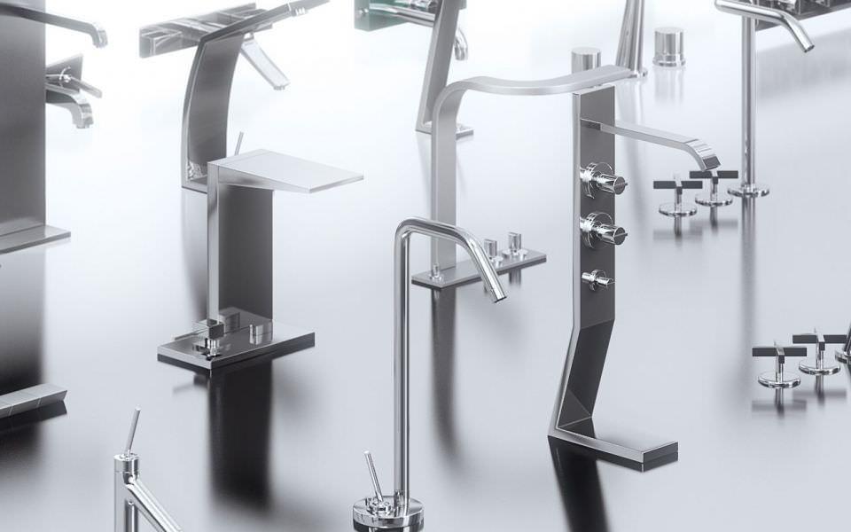 Lastest  Bathroom Fixtures 3d Model Highly Detailed 3d Models Of Bathroom
