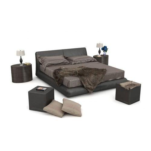 Bedroom Sets Collection3D model