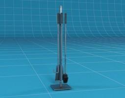 3d model chimney tool