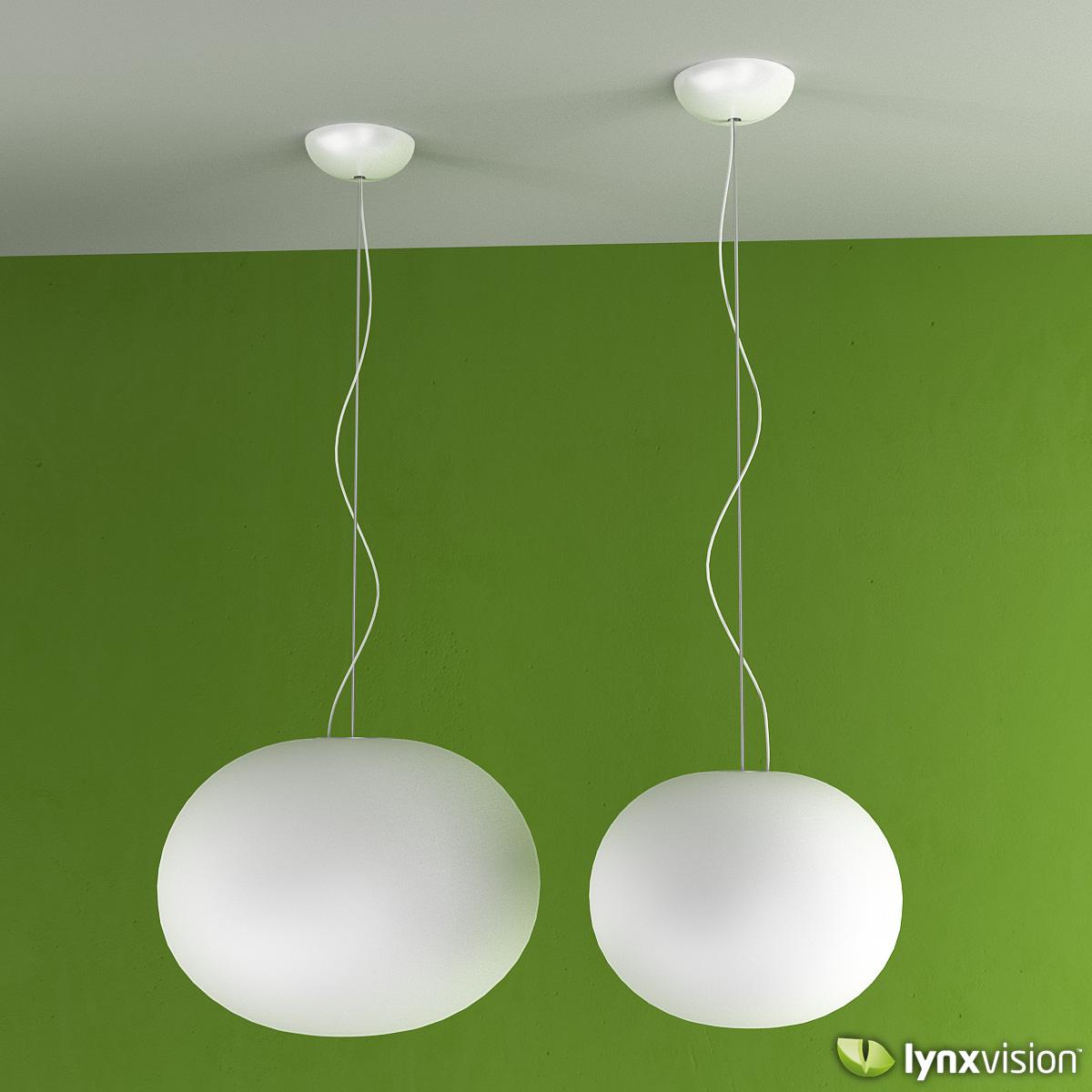 3d glo ball s pendant lamps cgtrader glo ball s pendant lamps 3d model max obj fbx mtl 1 aloadofball Images