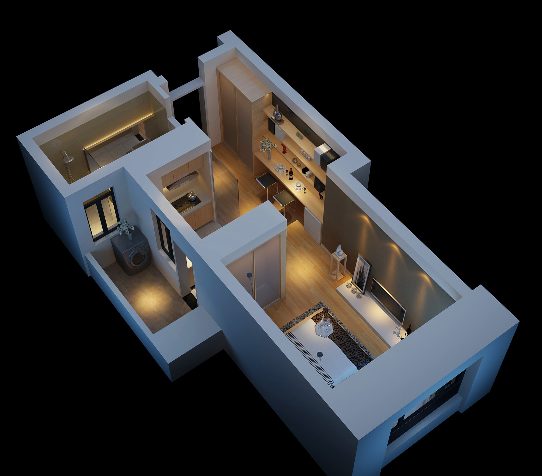 model modern house   house and home design