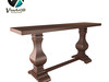 furniture 9 console table 3D Model