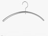 Peng clothes hanger by D-Tec 3D Model