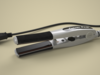 Curling Iron 3D Model