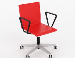 3D Swivel chair Vitra