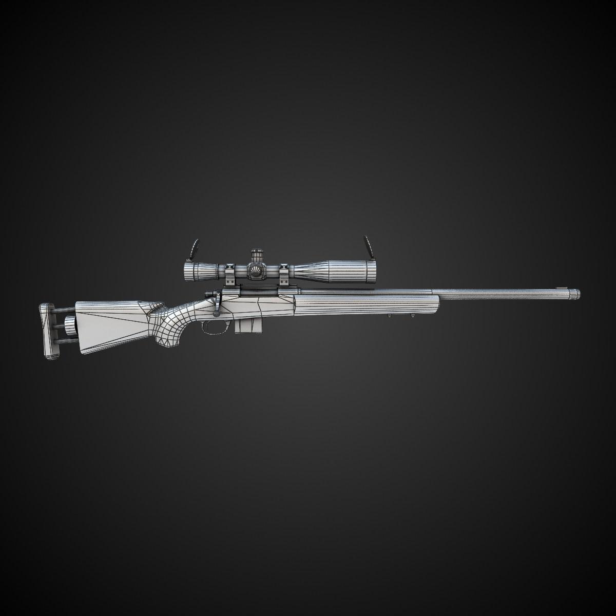m24a2 sniper rifle - photo #18