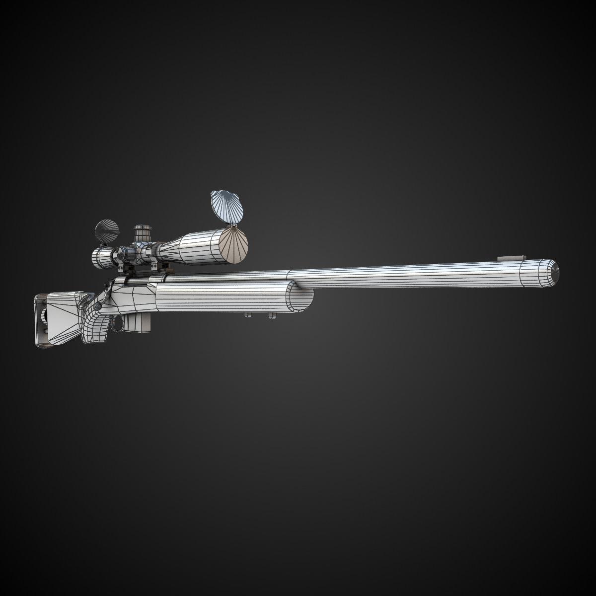 m24a2 sniper rifle - photo #34